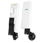 Крепление Ubiquiti NanoStation Window Mount