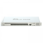 Маршрутизатор MikroTik Cloud Core Router CCR1016-12G