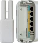 Точка доступа MikroTik OmniTIK 5 PoE (RBOMNITIKUPA-5HnD)