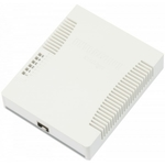 Коммутатор MikroTik RouterBoard RB260GS
