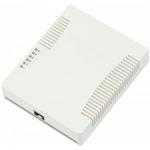 Коммутатор MikroTik Cloud Smart Switch 106-5G-1S (RB260GS)