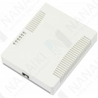 Изображение Коммутатор MikroTik Cloud Smart Switch 106-5G-1S (RB260GS)
