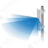 Изображение Антенна Ubiquiti AirMax Sector Titanium 5G