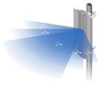 Антенна Ubiquiti AirMax Sector Titanium 2G
