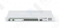 Изображение Маршрутизатор MikroTik Cloud Core Router CCR1036-8G-2S+