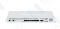 Изображение Маршрутизатор MikroTik Cloud Core Router CCR1036-8G-2S+