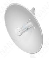 Изображение Точка доступа Ubiquiti PowerBeam M5-400 25dbi