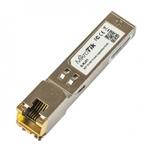 Оптический модуль MikroTik SFP RJ45 10/100/1000M Copper Module (S-RJ01)