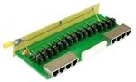 Грозозащита Info-Sys РГ5.х-8LSA-220