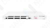 Изображение Маршрутизатор MikroTik Cloud Core Router CCR1016-12S-1S+