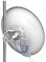 Изображение Антенна MikroTik 30dBi 5Ghz Parabolic Dish (MTAD-5G-30D3)