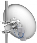 Антенна MikroTik 30dBi 5Ghz Parabolic Dish (MTAD-5G-30D3-PA)