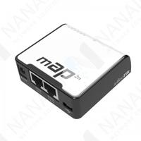Изображение Точка доступа MikroTik mAP 2nD (RBmAP2nD)