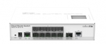 Коммутатор MikroTik Cloud Router Switch CRS212-1G-10S-1S+IN