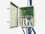 Модуль управления кластером в комплекте с антенной GPSANTPNM03 и блоком питания ACPS120W-02A Canopy CMM3 Micro