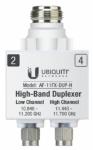 Делитель Ubiquiti airFiber 11FX High-Band Duplexer