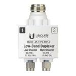 Делитель Ubiquiti airFiber 11FX Low-Band Duplexer