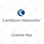 Лицензия Cambium Networks PTP 820S Act.Key - Capacity 500M with ACM Enabled, per Tx Chan