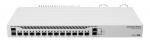Маршрутизатор MikroTik CCR2004-1G-12S+2XS