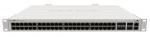 Коммутатор MikroTik CRS354-48P-4S+2Q+RM