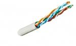 Сетевой кабель (витая пара) UTP CAT 5e