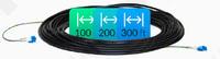Изображение Оптоволоконный кабель Ubiquiti FiberCable FC-SM-300 (90 метров)