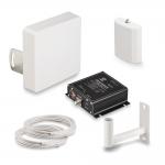 Комплект усиления LTE1800, GSM1800 сигнала сотовой связи KRD-1800