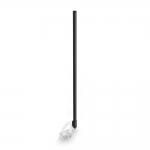 Всенаправленная Wi-Fi антенна 2400-2500, 5100-5800 мГц (10 дБ, черная)