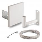Комплект усиления сигнала для 3G модема (18 дБ)