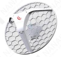 Изображение Устройство Mikrotik Light Head Grid (LHG 5)
