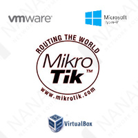 Изображение Лицензия MikroTik Cloud Hosted Router P1