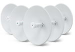 Точки доступа Ubiquiti PowerBeam 5AC Gen 2 5-Pack