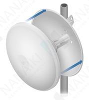Изображение Защитный кожух Ubiquiti PowerBeam Radome PBE-RAD-400