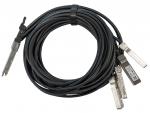 Кабель соединительный MikroTik Q+BC0003-S+