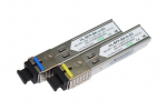 Пара оптических модулей SFP 1.25G SC DDM 3km