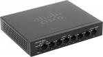 Коммутатор неуправляемый CISCO SF SG110D-08 8 Гбит портов