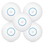 Точки доступа Ubiquiti UniFi AP AC Pro 5-Pack