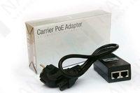 Изображение Блок питания Ubiquiti Carrier POE Adapter 48V 24W 0.5A (POE-48-24W)