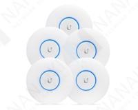 Изображение Точки доступа Ubiquiti UniFi AP AC Long Range 5-Pack