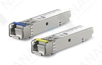 Изображение Комплект из двух модулей Ubiquiti FiberModule UF-SM-1G-S