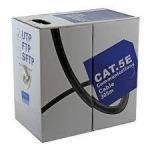 Сетевой кабель UTP 5bites US5400-305S SOLID CAT5e 305m